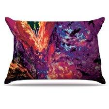 Passion Flowers II Pillowcase