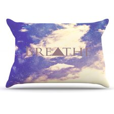 Breathe Pillowcase