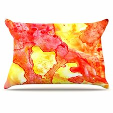 Hot Hot Hot Pillowcase