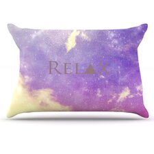 Relax Pillowcase