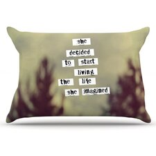 Her Life Pillowcase