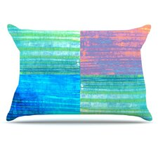Crayon Batik Pillowcase