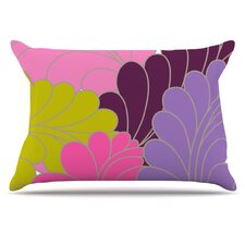 Moroccan Leaves Pillowcase