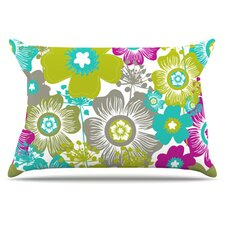 Little Bloom Pillowcase