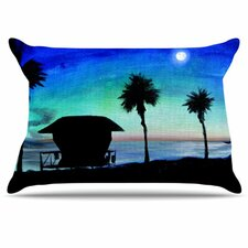 Carlsbad State Beach Pillowcase