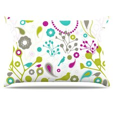 Bird Fantasy Pillowcase
