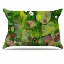 Jungle Pillowcase