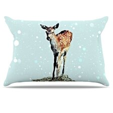 Fawn Pillowcase