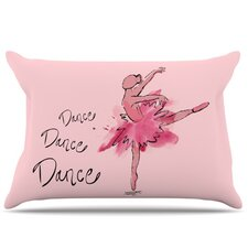 Ballerina Pillowcase