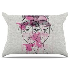 Gemini Pillowcase
