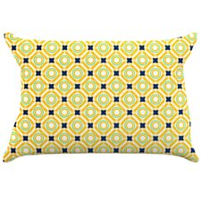 Tossing Pennies II Pillowcase