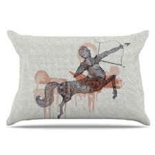 Sagittarius Pillowcase