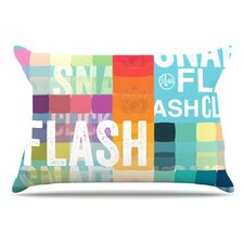 Flash Pillowcase