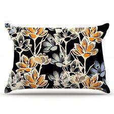 Crocus Pillowcase