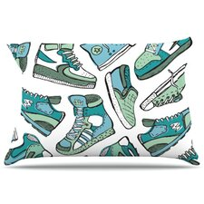 Sneaker Lover III Pillowcase