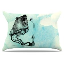 Hot Tub Hunter III Pillowcase
