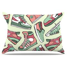 Sneaker Lover II Pillowcase