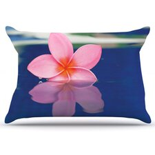 Plumeria Pillowcase