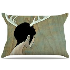 Antlers Pillowcase