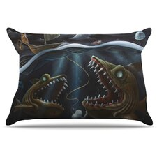 Sink or Swim Pillowcase