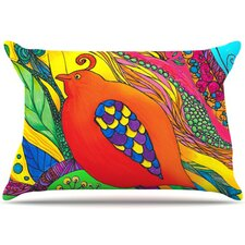 Psycho-Delic Dan Pillowcase
