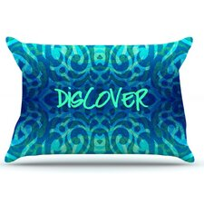 Tattooed Discovery Pillowcase