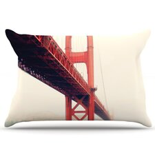 Golden Gate Pillowcase
