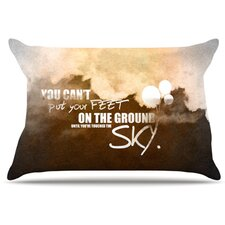 Touch The Sky Pillowcase