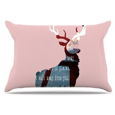 Oh Deer Pillowcase
