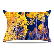 Trees Pillowcase