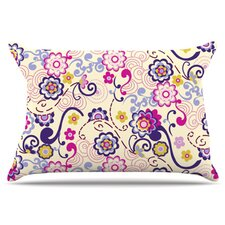 Arabesque Pillowcase