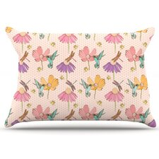 Magic Garden Pillowcase