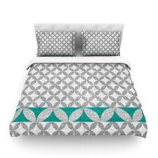 Diamond Duvet Cover