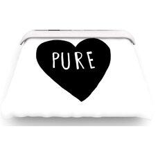 Pure Heart Cotton Duvet Cover