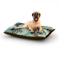 'Dead's Head Party' Dog Bed