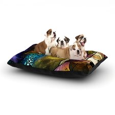 'Fairy Tale off to Neverland' Dog Bed