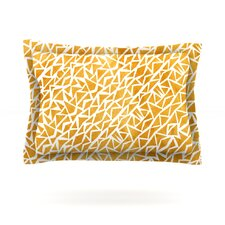 Tribal Origin Cotton Pillow Sham