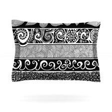 Tribal Evolution Cotton Pillow Sham