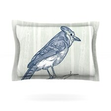Jay Cotton Pillow Sham