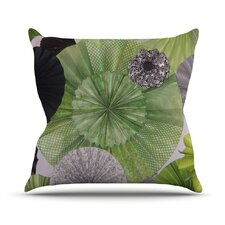 Serenity by Heidi Jennings Throw Pillow