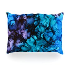 Lucid Dream Outdoor Throw Pillow