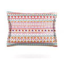 Native Bandana Cotton Pillow Sham