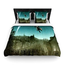 The Departure Duvet Cover Collection