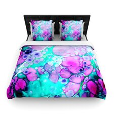 Dreaming In Color Duvet Cover Collection