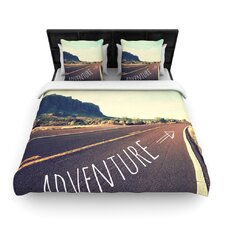 Adventure Duvet Cover Collection