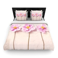 Anemone Trio Duvet Cover Collection