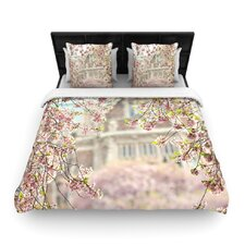 Pink Dream Duvet Cover Collection