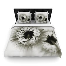 Wishes by Skye Zambrana Woven Duvet Cover