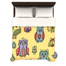 Owls Duvet