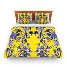 Bloom Flower Duvet
